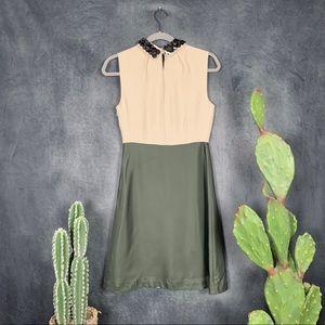 kate spade Dresses - Kate Spade NY Rosina Beaded Collar Dress G293